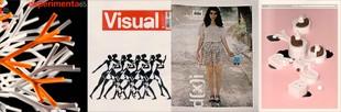 diseño magazines