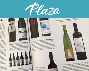 Diseño vinos valencianos etiquetas