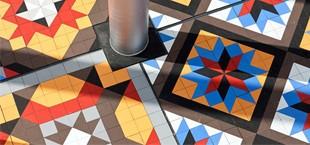 Diseño valenciano gráfico