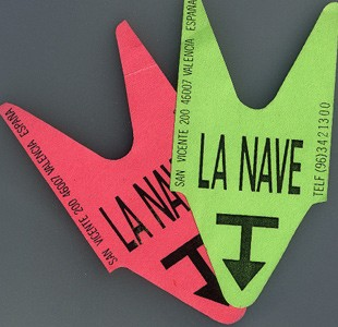 La Nave diseño Valencia
