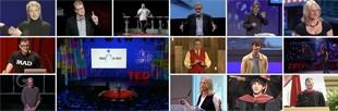 15 conferencias inspiradoras para mentes creativas