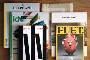 20 revistas para diseñadores