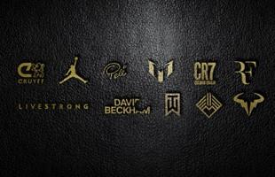deporte marca personal logo diseño