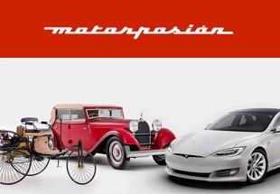 Motorpasión evolución diseño coches