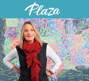 Paula Scher diseñadora