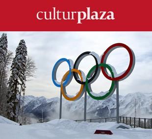 Diseño e imagen Juegos Olímpicos de Invierno