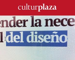 Textos sobre diseño artículos en español