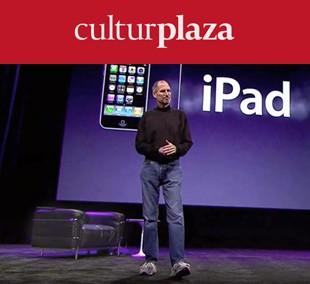 Presentación keynote de Steve Jobs y el primer iPad