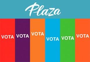 Votos votar colores elecciones