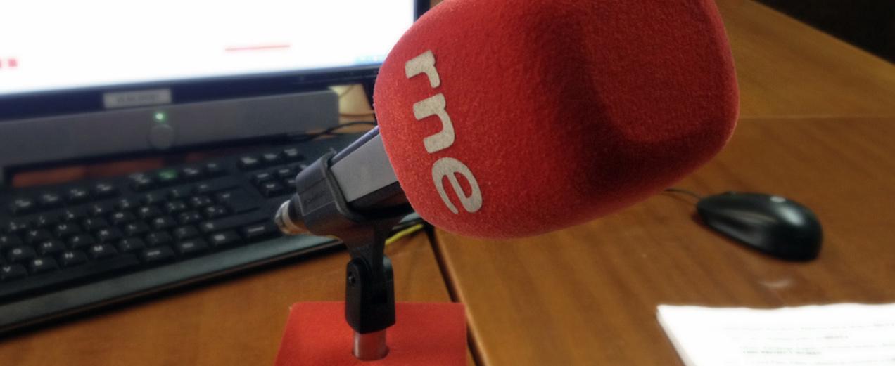 Diseño en Radio 3