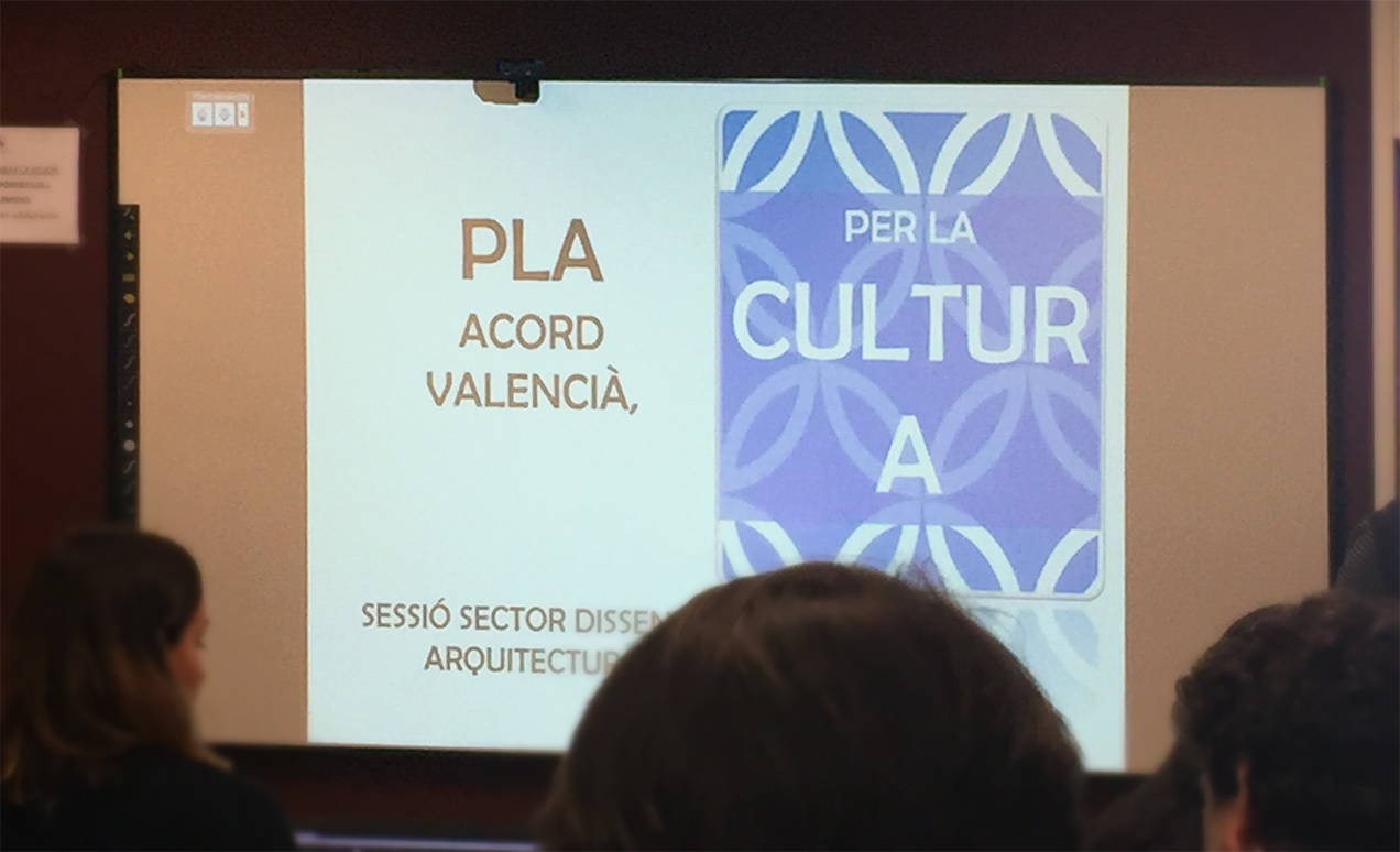 Pla Cultura Valencia