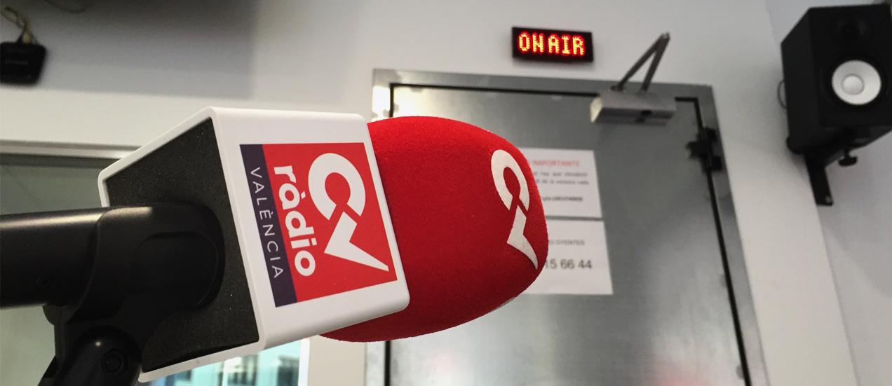 Valencia CV Radio
