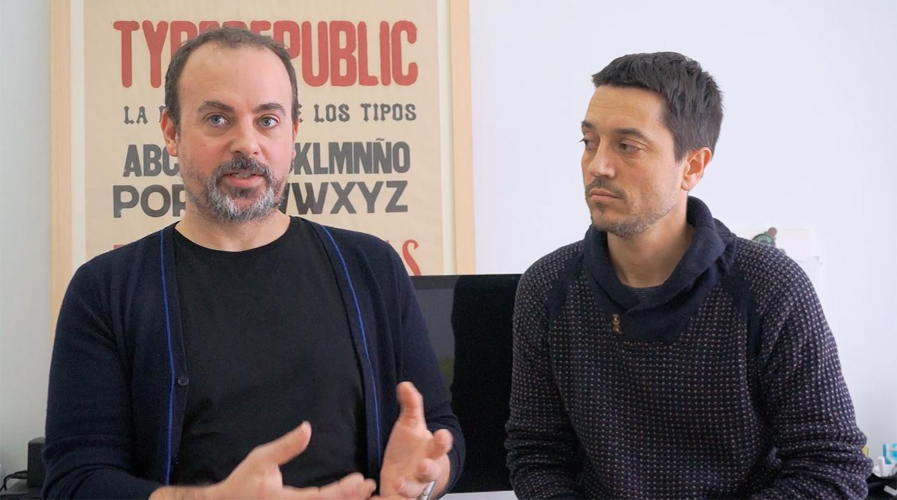 Documental Endogamia sobre la profesión del diseño en Valencia