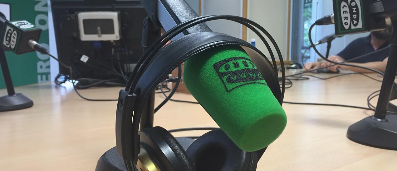 Onda Cero radio Valencia