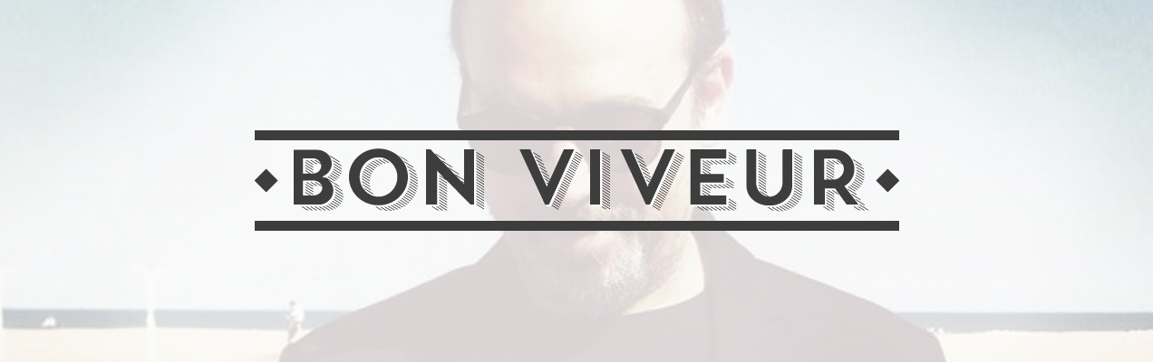 Entrevista a Xavi Calvo en Bon Viveur gastronomía