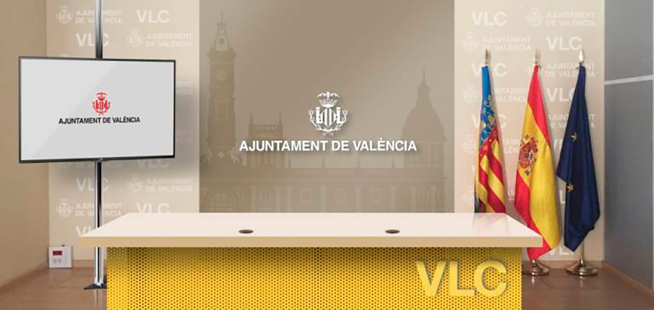 branding ciutat - Valencia